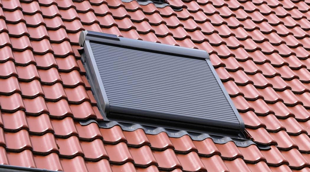 Spezielle Dachfenster für den Altbestand