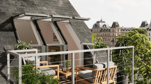 Gut gemocht Eine Dachterrasse bauen in fünf Schritten | DachDirekt RJ31