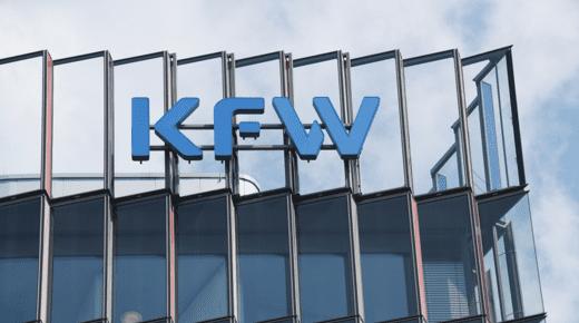 KfW fördert die energetische Dachsanierung