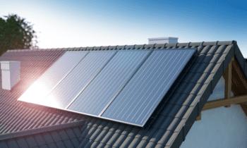 Photovoltaikanlage: Kosten und Erträge (P)