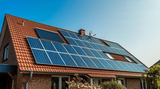 Photovoltaikanlagen gibt es in unterschiedlichen Preisklassen und Wirkungsgraden.