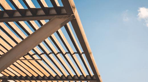 Terrassenüberdachung: Das Wichtigste auf einen Blick